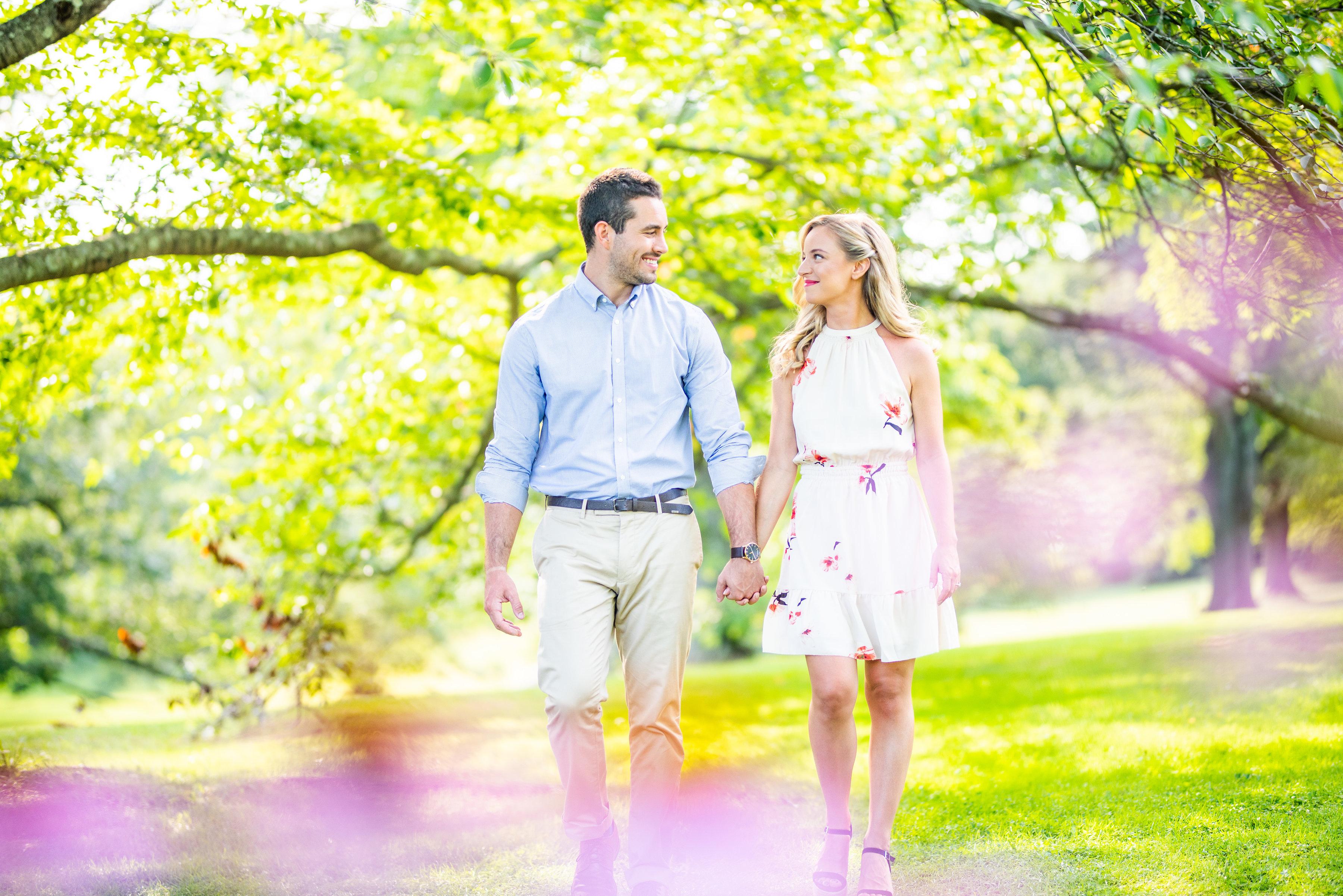 Planting Fields Arboretum Engagement Shoot | Oyster Bay Engagement Shoot | Long Island Wedding Photographer20