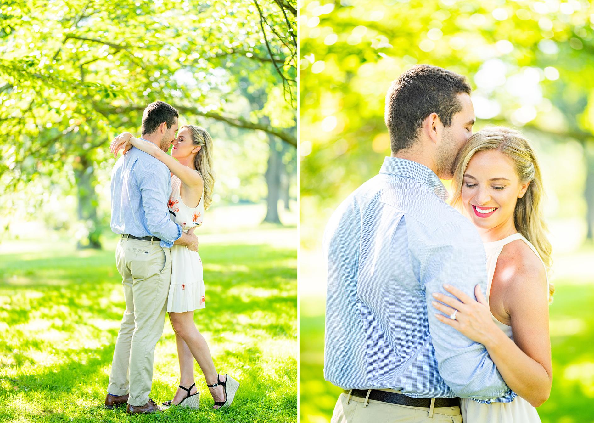 Planting Fields Arboretum Engagement Shoot | Oyster Bay Engagement Shoot | Long Island Wedding Photographer7