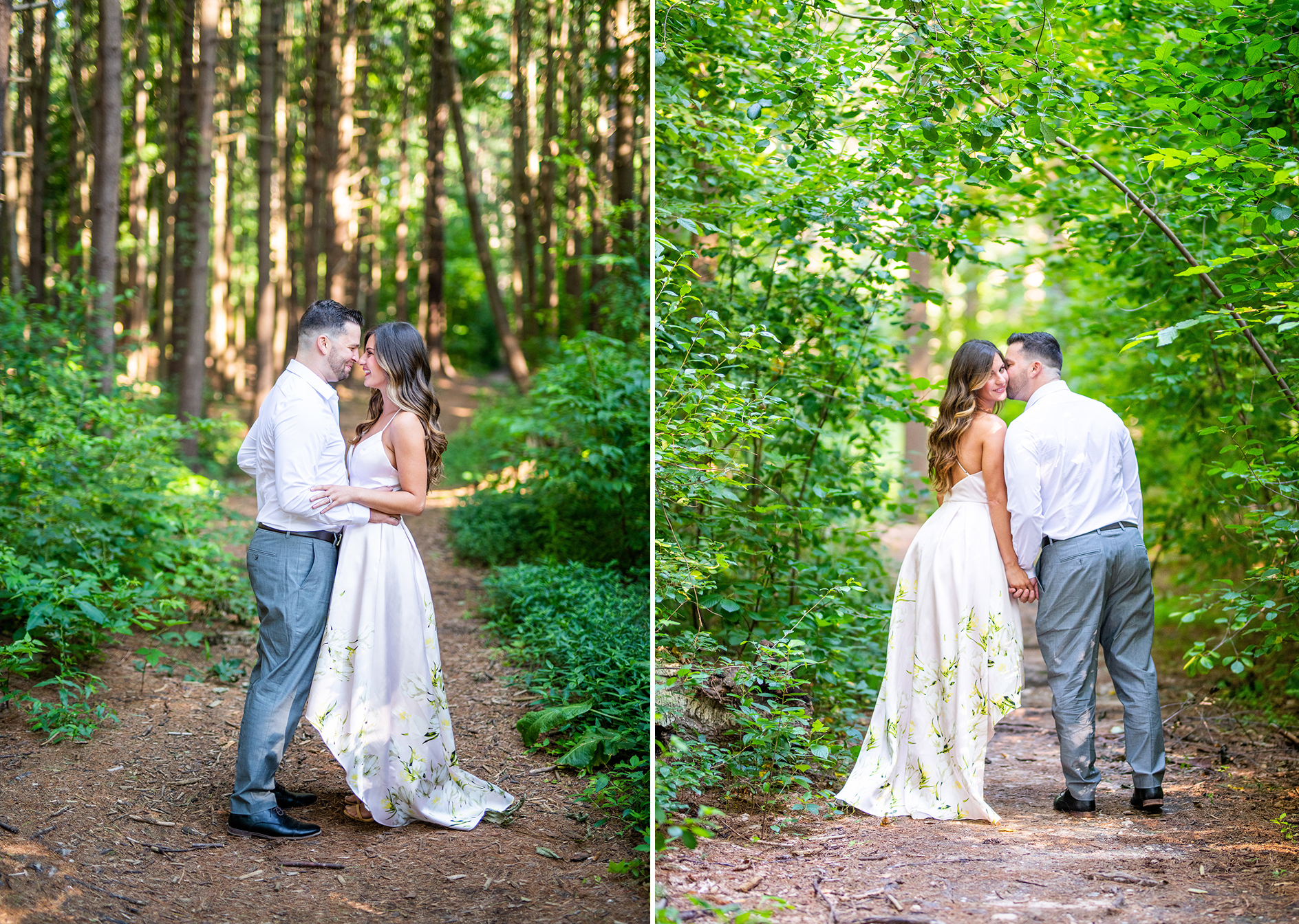 Prosser Pines Engagement Shoot | Long Island Wedding Photographer | Hamptons Wedding Photographer10