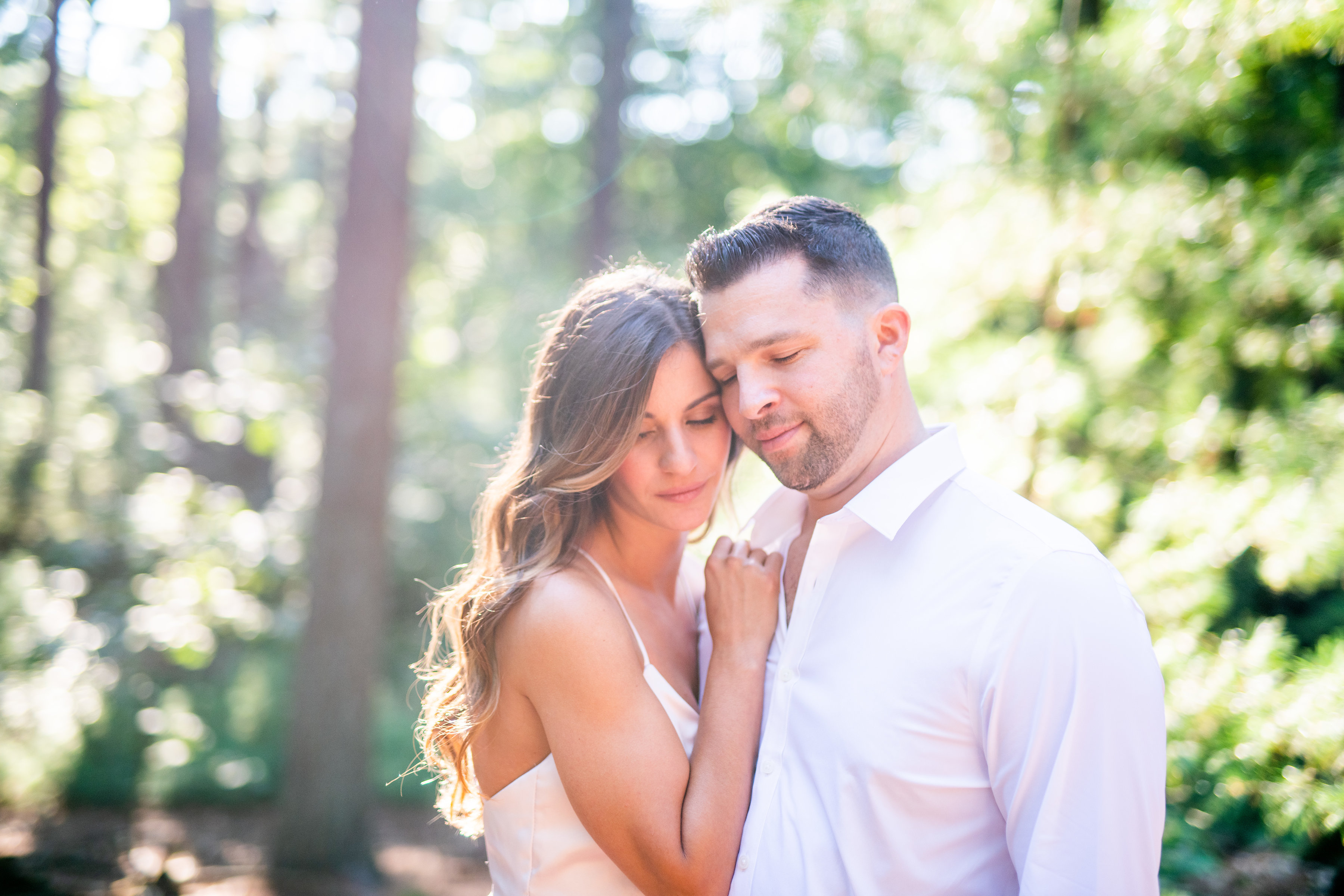 Prosser Pines Engagement Shoot | Long Island Wedding Photographer | Hamptons Wedding Photographer18