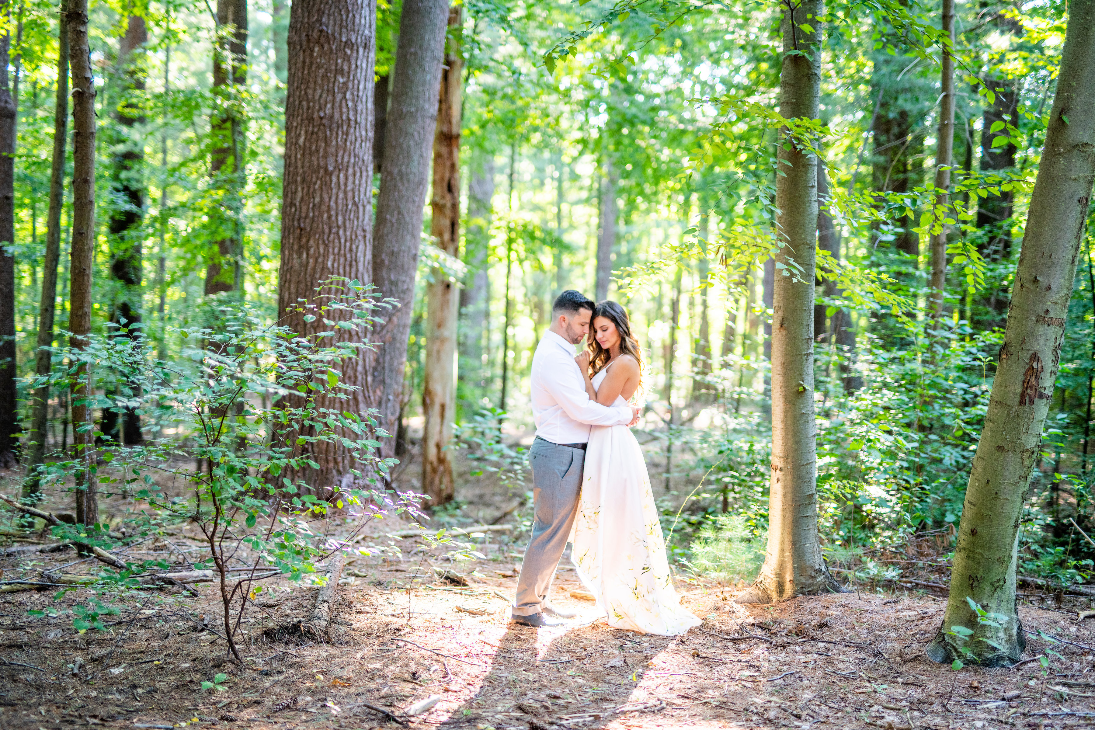 Prosser Pines Engagement Shoot | Long Island Wedding Photographer | Hamptons Wedding Photographer21