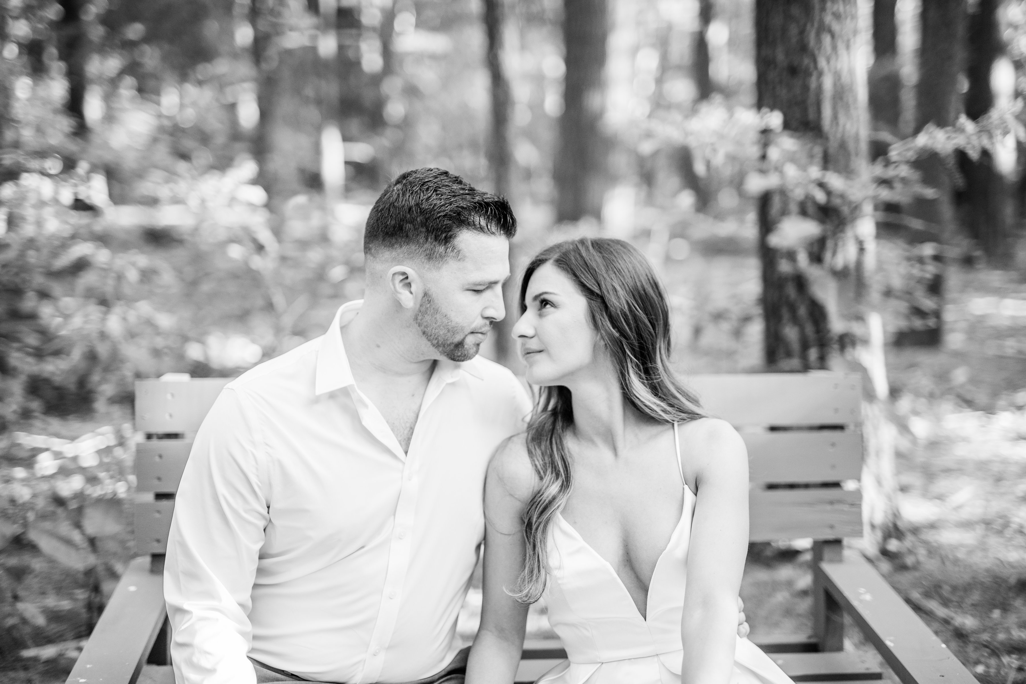 Prosser Pines Engagement Shoot | Long Island Wedding Photographer | Hamptons Wedding Photographer24